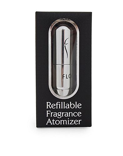 REDSKABER & ACCESSORIES - FLO INNOVATIVE ACCESSORIES / REFILLABLE FRAGRANCE ATOMIZER - NELLY.COM