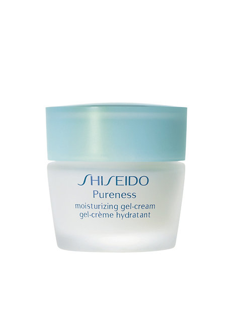 Moisturizing Gel Cream