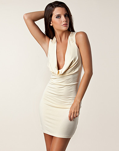 DRESSES - DRY LAKE / ANYA DRESS - NELLY.COM