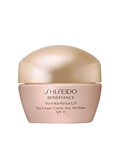 ANSIKTSPLEIE - SHISEIDO / WR24 DAY CREAM - NELLY.COM