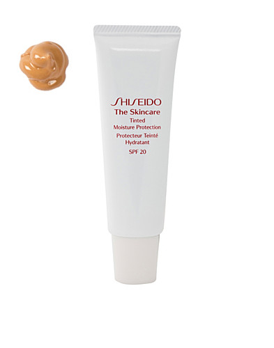 MAKE UP - SHISEIDO / TINTED MOISTURE PROTECTION - NELLY.COM