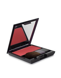 Shiseido - Luminizing Satin Face Colour
