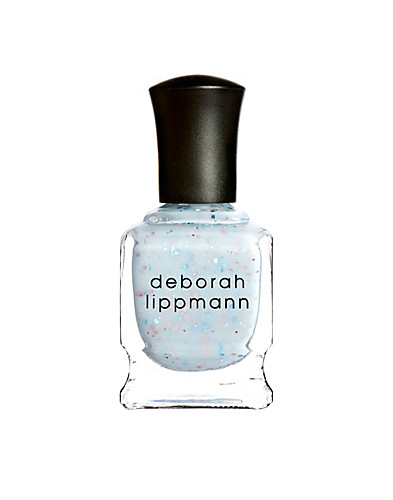 NAIL POLISH - DEBORAH LIPPMANN / GLITTER IN THE AIR - NELLY.COM