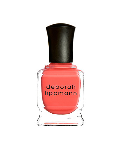 NAIL POLISH - DEBORAH LIPPMANN / GIRLS JUST WANT TO HAVE FUN - NELLY.COM