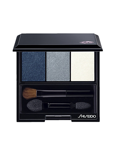 MAKE UP - SHISEIDO / LUMINIZING SATIN EYE COLOR TRIO - NELLY.COM