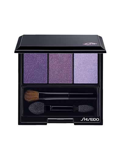 MAKE-UP - SHISEIDO / LUMINIZING SATIN EYE COLOR TRIO - NELLY.COM