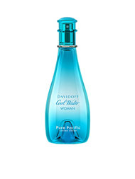 Davidoff Cool Water Woman Pure Pacific
