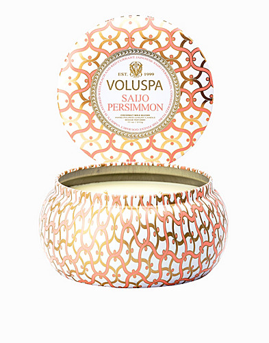 BEAUTY @ HOME - VOLUSPA / SAIJO PERSIMMON 2-WIK METALLO - NELLY.COM