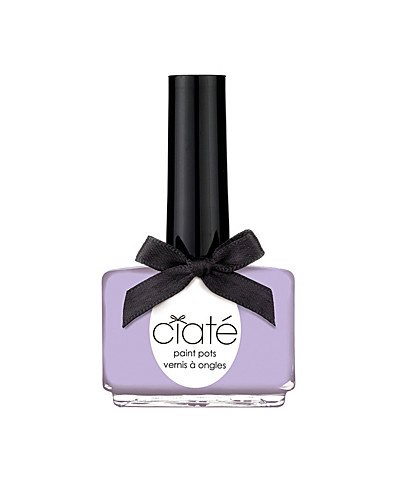 NAIL POLISH - CIATÉ / SUGERED PLUM PAINT POTS - NELLY.COM