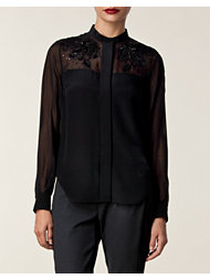 Jason Wu Vadira Shirt
