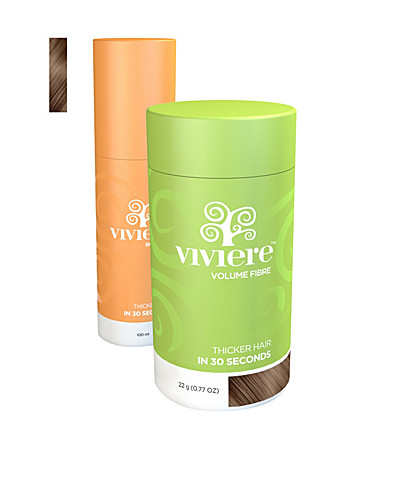 HÅRVÅRD - VIVIERE / HAIRFILLER HAIR FIBERS + - NELLY.COM