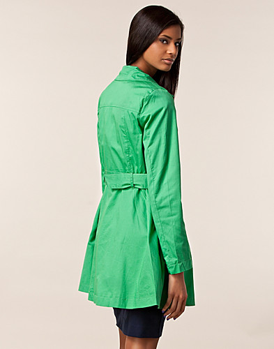JACKETS AND COATS - VILA / SILJE JACKET - NELLY.COM