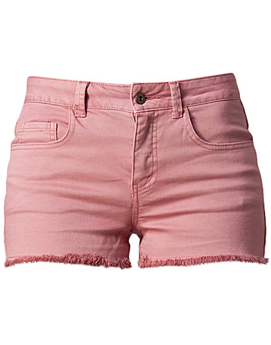 TROUSERS & SHORTS - VILA / MAYA DENIM SHORTS - NELLY.COM