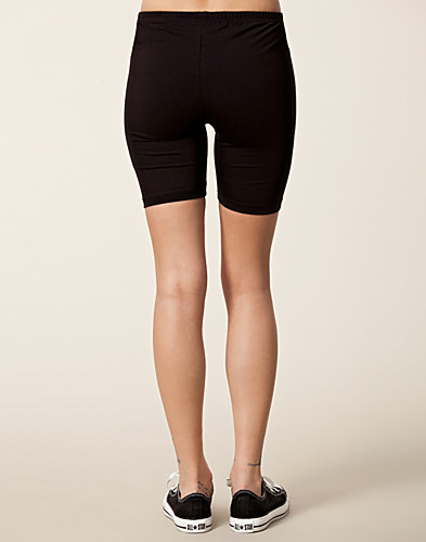 LEGGINGSIT - ESTRADEUR / CROPPED SECOND SKIN - NELLY.COM