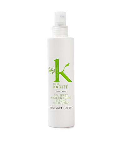 HAIR CARE - K POUR KARITÉ / WOMAN HAIR SPRAY - NELLY.COM