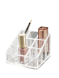 Cosmetic Organizer 9 PCS Lipstick Holder