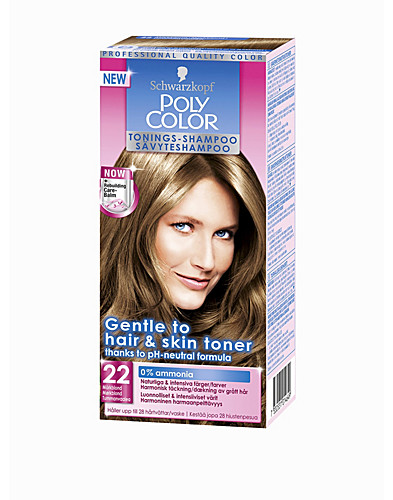 HAIR COLOUR - SCHWARZKOPF / TONINGS SHAMPOO - NELLY.COM