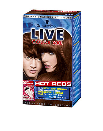 HAIR COLOUR - SCHWARZKOPF / LIVE COLOR XXL - NELLY.COM