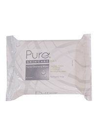 Pure - Make Up Wipes 3-in-1 Frag