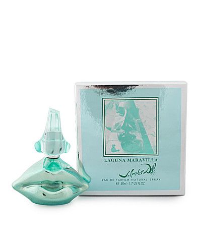 FRAGRANCES - SALVADOR DALI / LAGUNA MARAVILLA EDT 50 ML - NELLY.COM
