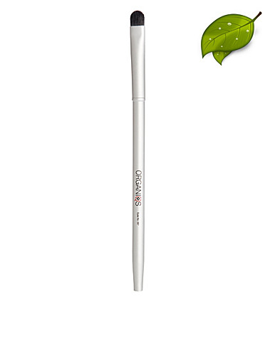 REDSKAP & TILBEHØR - ORGANIQS / EYE SHADOW BRUSH - NELLY.COM