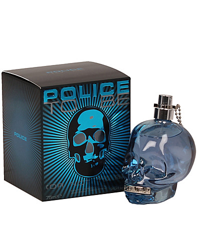 PARFYME - POLICE / POLICE TO BE EDT 75 ML - NELLY.COM