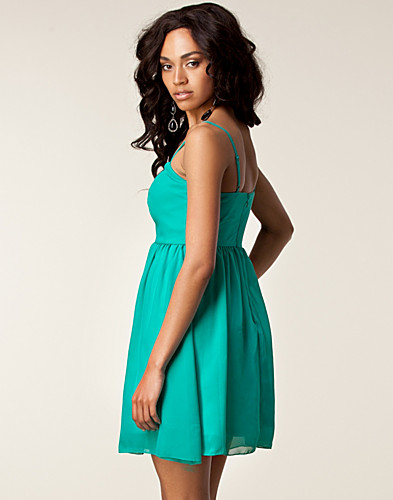 DRESSES - DRY LAKE / EMMY DRESS - NELLY.COM