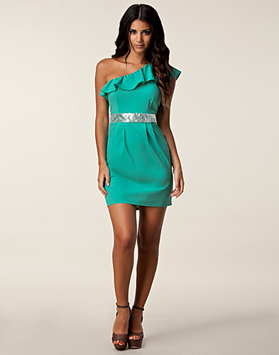 PARTY DRESSES - DRY LAKE / ELLEN DRESS - NELLY.COM