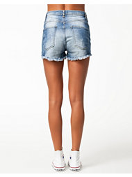 NLY Tyra Denim Shorts