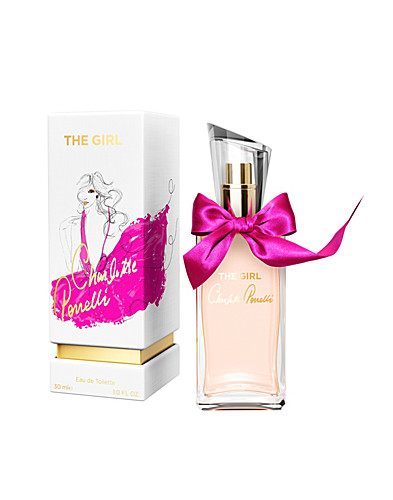 FRAGRANCES - CHARLOTTE PERRELLI / THE GIRL EDT 30ML - NELLY.COM