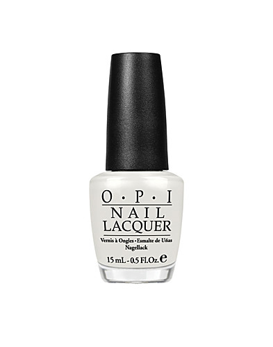 NAIL POLISH - OPI / DON'T TOUCH MY TUTU - NELLY.COM