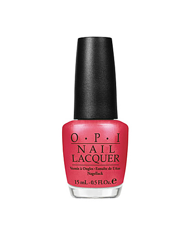 NAIL POLISH - OPI / YOUR WEB OR MINE? - NELLY.COM