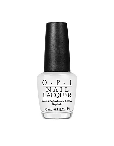 NAIL POLISH - OPI / MY BOYFRIEND SCALES WALLS - NELLY.COM