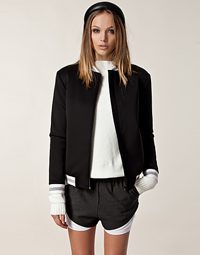 JACKOR - 5 INCH AND UP FOR NELLY / BLINK BOMBER JACKET - NELLY.COM