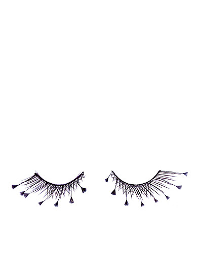 MAKEUP - VIVA LA DIVA / EYELASHES FEATHER PUFF 20 - NELLY.COM
