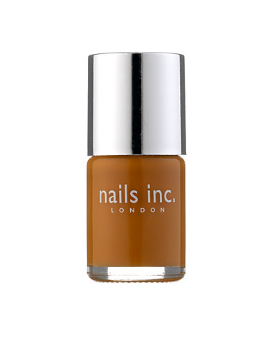 NAIL POLISH - NAILS INC / HAMPSTEAD GARDENS NAIL POLISH - NELLY.COM