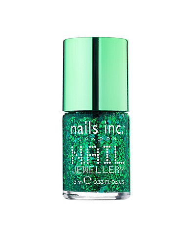 NAIL POLISH - NAILS INC / PICCADILLY ARCADE NAIL JEWELLERY - NELLY.COM