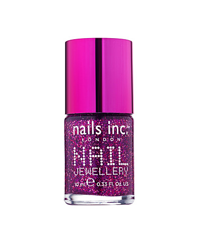 NAIL POLISH - NAILS INC / PRINCES ARCADE NAIL JEWELLERY - NELLY.COM