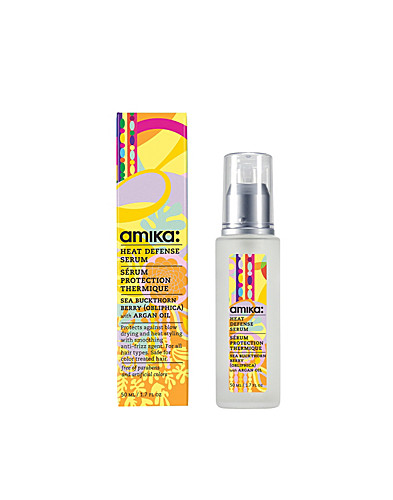 HAIR CARE - AMIKA / HEAT DEFENSE SERUM - NELLY.COM