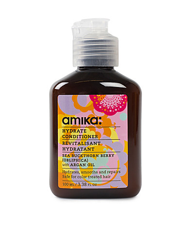 HÅRPLEJE - AMIKA / HYDRATE CONDITIONER MINI - NELLY.COM
