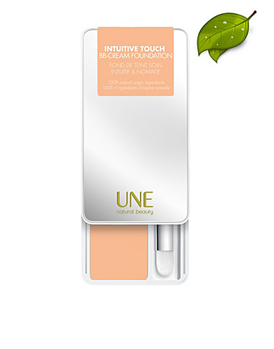 MAKEUP - UNE / INTUITIVE TOUCH BB CREAM FOUNDATION - NELLY.DE