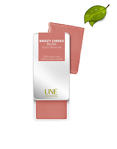 MAKE UP - UNE / BREEZY CHEEKS BLUSH - NELLY.COM