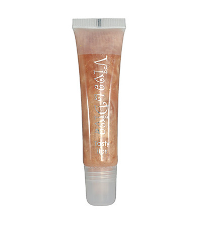 MAKE UP - VIVA LA DIVA / TASTY LIP GLOSS VANILLA - NELLY.COM