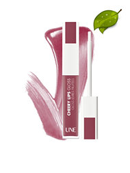 UNE Cheery Lips Gloss
