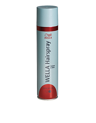 HAARVERZORGING - WELLA / HAIR SPRAY - NELLY.COM