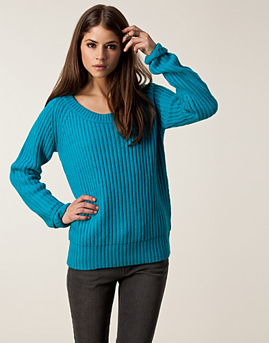 JUMPERS & CARDIGANS - NLY / COCO SWEATER - NELLY.COM