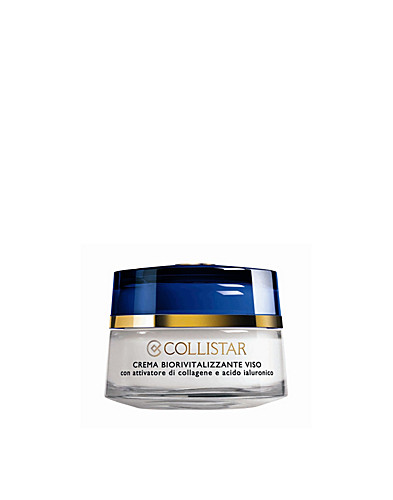 FACIAL CARE - COLLISTAR / EYE CONTOUR CREAM - NELLY.COM