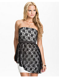 Dry Lake Lea Dress