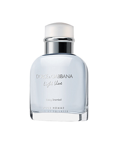 FRAGRANCE - DOLCE & GABBANA PERFUME / LIGHT BLUE PH STROMBOLI EDT 75ML - NELLY.COM