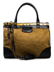 Sandast Milan Canvas Bag